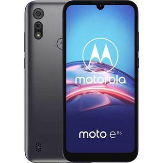 Smartfon MOTOROLA Moto E6s 2/32GB Szary