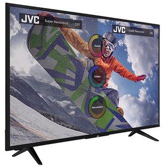 "Telewizor JVC LT43VA3000 43"" LED 4K Android TV Dolby Vision"