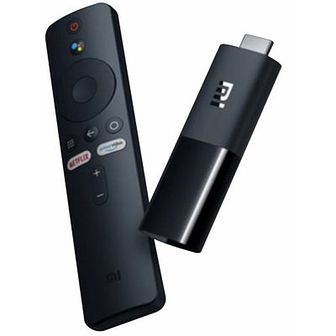 Odtwarzacz multimedialny XIAOMI MI TV Stick MDZ-24-AA