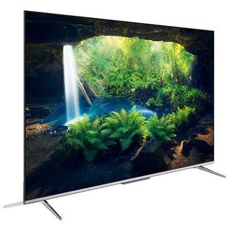 "Telewizor TCL 43P715 43"" LED 4K Android TV"