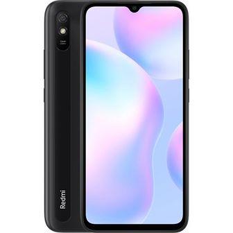 "Smartfon XIAOMI Redmi 9A 2/32GB 6.53"" Szary 111"