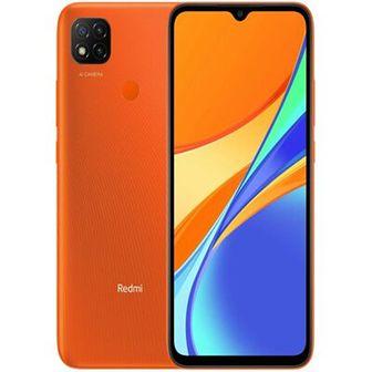 """Smartfon XIAOMI Redmi 9C 2/32GB 6.53"""" Pomarańczowy 114"""