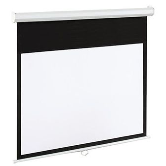 Ekran projekcyjny ART Matt White EM-100 221x125