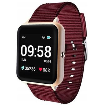 Smartwatch LENOVO S2 Złoty
