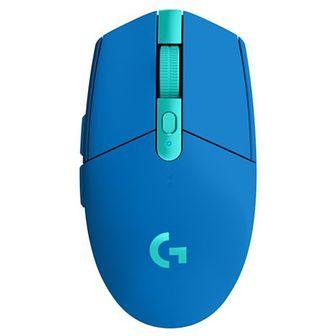 Mysz LOGITECH G305 LightSpeed Niebieski
