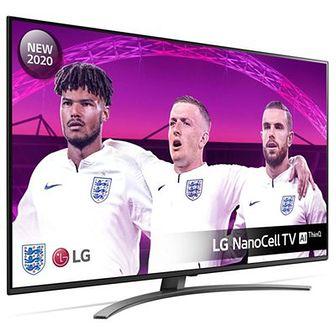 "Telewizor LG 55NANO816NA 55"" LED 4K WebOS"