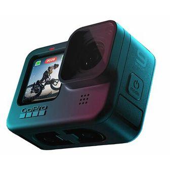 Kamera sportowa GOPRO HERO9 Black