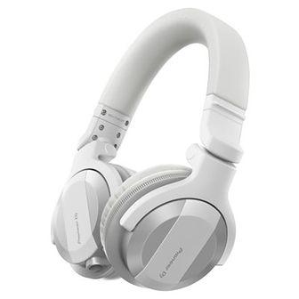 Słuchawki nauszne PIONEER HDJ-CUE1BT Biały