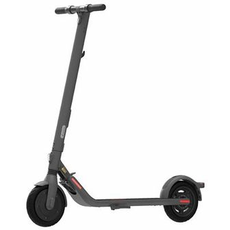 Hulajnoga elektryczna SEGWAY Ninebot Kickscooter E25E Czarny