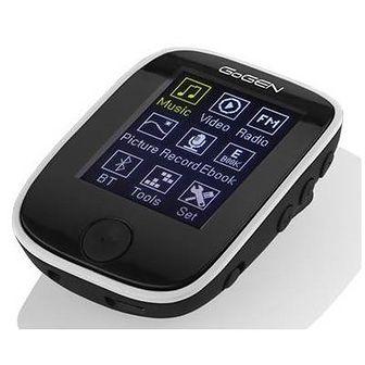 Odtwarzacz mp3 GOGEN MXM 421 GB16 BT Czarno-biały