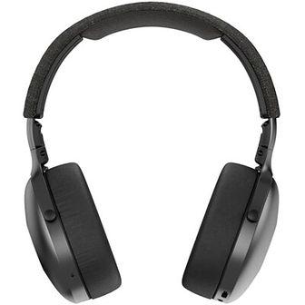 Słuchawki nauszne MARLEY Positive Vibration XL Czarny