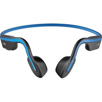 Słuchawki nauszne AFTERSHOKZ OpenMove Niebieski
