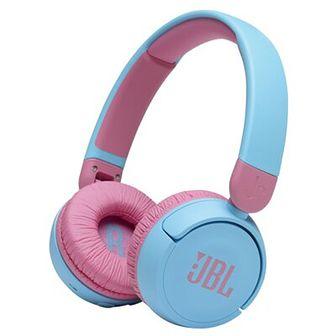Słuchawki nauszne JBL JR310BT Niebieski