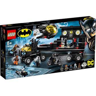 LEGO Super Heroes Mobilna baza Batmana 76160