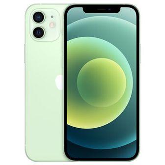 "Smartfon APPLE iPhone 12 64GB 5G 6.1"" Zielony MGJ93PM/A"