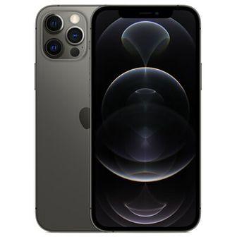 "Smartfon APPLE iPhone 12 Pro 256GB 5G 6.1"" Grafitowy MGMP3PM/A"