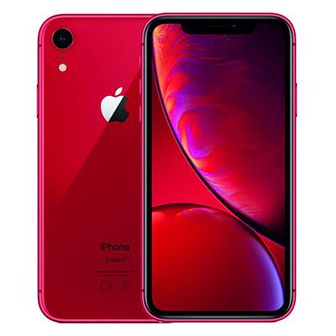 Smartfon APPLE iPhone Xr 64GB Czerwony