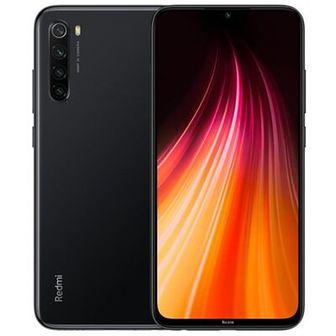 Smartfon XIAOMI Redmi Note 8 4/64GB Czarny