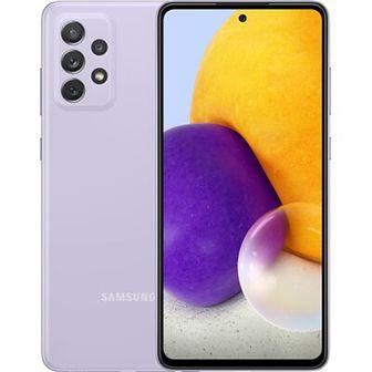 Smartfon SAMSUNG Galaxy A72 6/128GB Fioletowy SM-A725