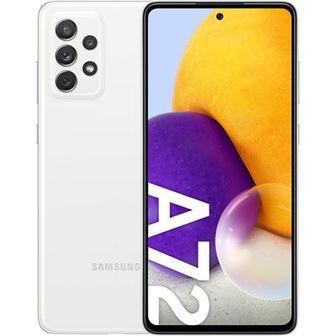 Smartfon SAMSUNG Galaxy A72 6/128GB Biały SM-A725