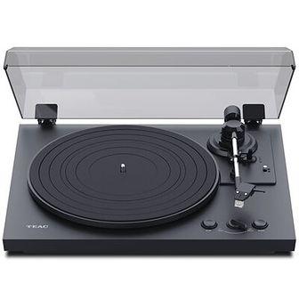 Gramofon TEAC TN-175 Czarny