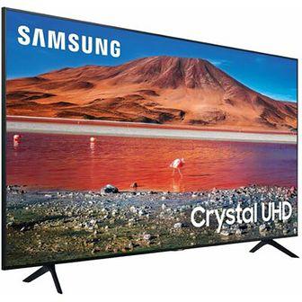 "Telewizor SAMSUNG UE55TU7022K 55"" LED 4K Tizen TV"