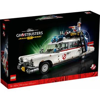 LEGO Creator ECTO-1 Pogromców duchów 10274