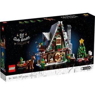LEGO Creator Domek Elfów 10275