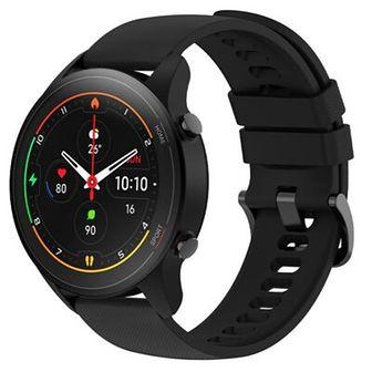 Smartwatch XIAOMI Mi Watch Czarny