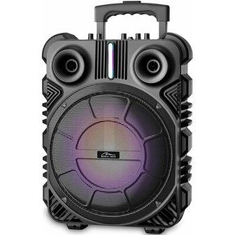 Power audio MEDIA-TECH Boombox Trolley BT MT3169