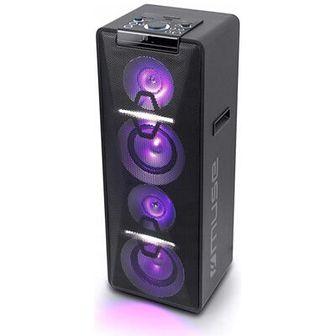 Power audio MUSE M-1950 DJ