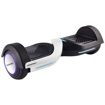Deskorolka elektryczna hoverboard BLAUPUNKT EHB506 Czarno-biały