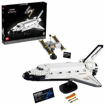 LEGO Creator Wahadłowiec Discovery NASA 10283