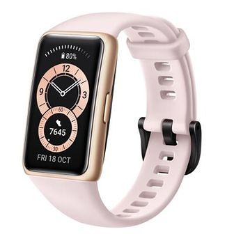 Smartband HUAWEI Band 6 Różowy