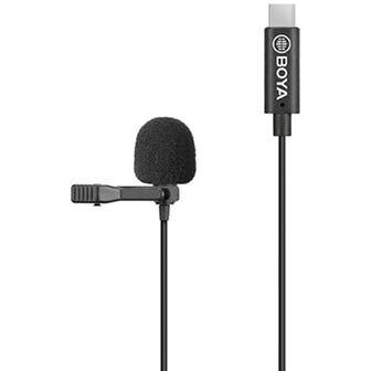 Mikrofon BOYA BY-M3 OP
