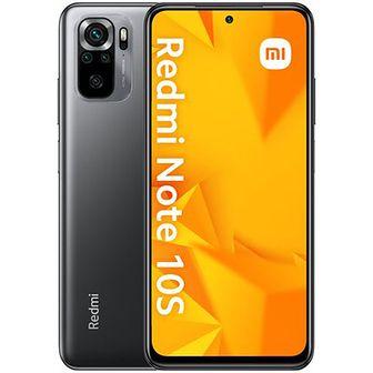 "Smartfon XIAOMI Redmi Note 10s 6/64GB 6.43"" Szary 33431"