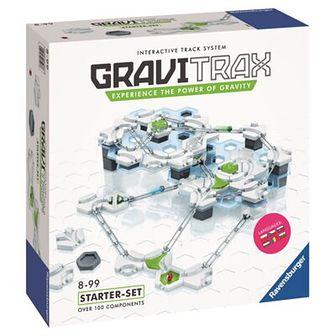 Gra logiczna RAVENSBURGER GraviTrax Zestaw startowy
