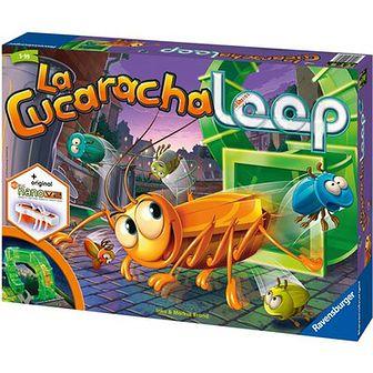 Gra planszowa RAVENSBURGER La Cucaracha Loop