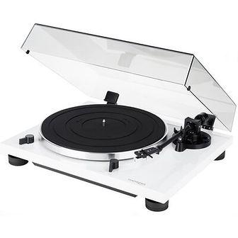 Gramofon THORENS TD 201 Biały