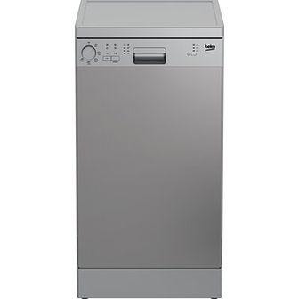 Zmywarka BEKO DFS05024X