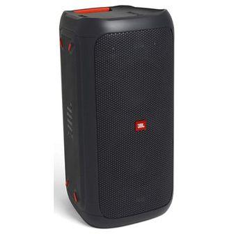 Power audio JBL Partybox 100 Czarny