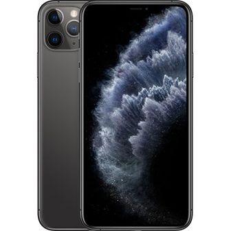 """Smartfon APPLE iPhone 11 Pro Max 512GB 6.5"""" Gwiezdna szarość MWHN2PM/A"""