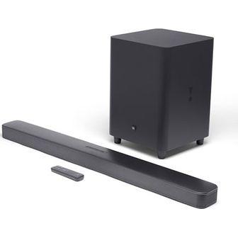 Soundbar JBL Bar 5.1 Surround Czarny