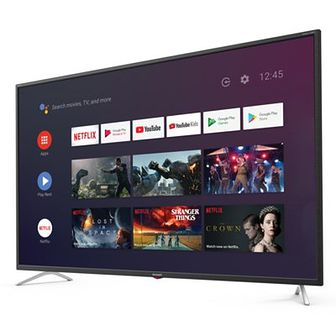 """Telewizor SHARP 40BL3EA 40"""" LED 4K Android TV"""