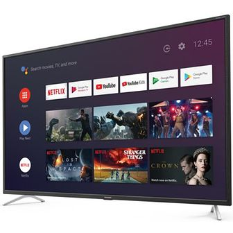 """Telewizor SHARP 50BL5EA 50"""" LED 4K Android TV"""