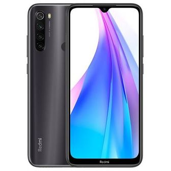 Smartfon XIAOMI Redmi Note 8T 4/64GB Szary