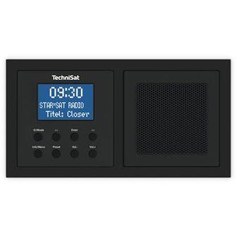 Radio TECHNISAT DigitRadio UP1 Czarny