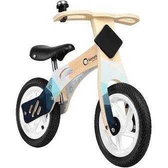 Rowerek biegowy LIONELO Willy Air Indygo