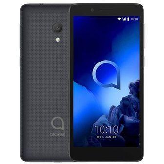 Smartfon ALCATEL 1C 1/8GB Czarny