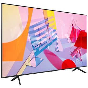 "Telewizor SAMSUNG QE50Q67T 50"" QLED 4K Tizen TV"